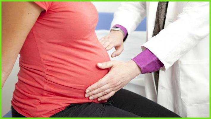Причины и последствия старения плаценты